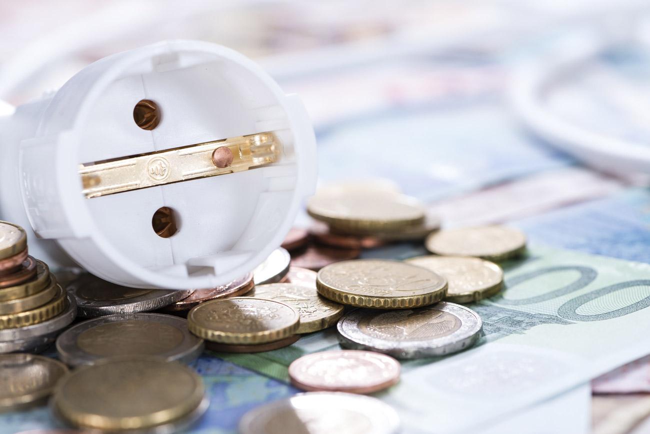 ¡Baja el precio de la energía en 2015!