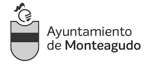 Ayuntamiento de Monteagudo