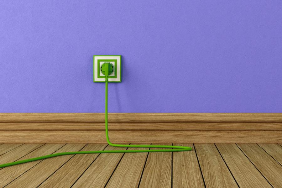 Consejos para ahorrar energía: mantenimiento de la instalación eléctrica
